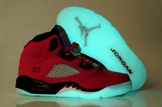 Wholesale Women Jordan 5 Retro-33