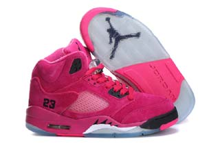 Wholesale Women Jordan 5 Retro-29