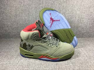 Wholesale Air Jordan 5 Retro-100