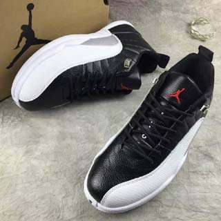 Authentic Air Jordan 12 Retro-97