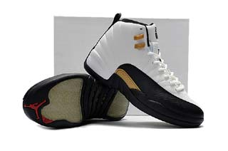 Authentic Air Jordan 12 Retro-101