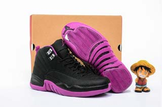 Authentic Air Jordan 12 Women Retro-23