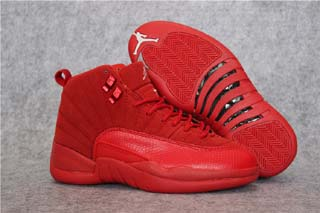 Authentic Air Jordan 12 Women Retro-33