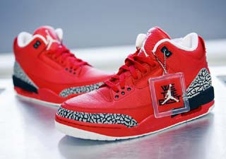 Authentic Air Jordan 3 Retro-2