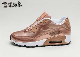 Air Max 90 Women shoes-39