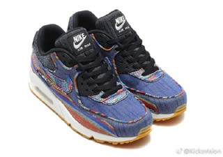 Air Max 90 Women shoes-41