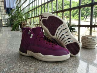 Authentic Air Jordan 12 Retro-112