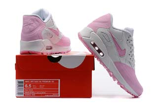 Air Max 90 Women shoes-47