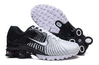 Nike AIR Shox 625 Men shoes-7