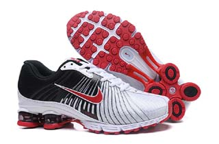 Nike AIR Shox 625 Men shoes-6