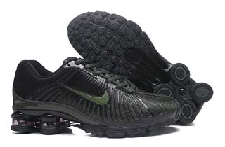 Nike AIR Shox 625 Men shoes-5