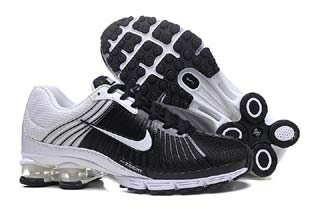 Nike AIR Shox 625 Men shoes-2