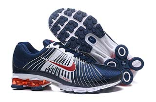 Nike AIR Shox 625 Men shoes-11