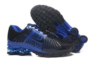Nike AIR Shox 625 Men shoes-4