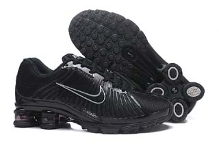 Nike AIR Shox 625 Men shoes-9
