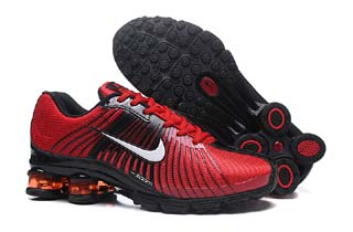 Nike AIR Shox 625 Men shoes-1