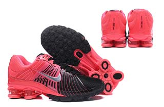 Nike AIR Shox 625 Women shoes-2