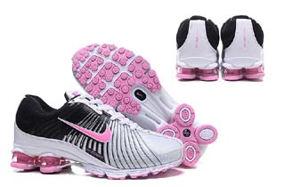 Nike AIR Shox 625 Women shoes-1