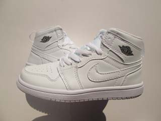 Air Jordan 1 Retro Kid shoes-10