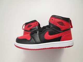Air Jordan 1 Retro Kid shoes-14