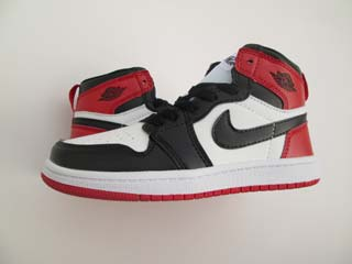 Air Jordan 1 Retro Kid shoes-12