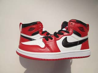 Air Jordan 1 Retro Kid shoes-13