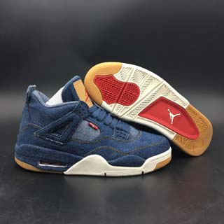 Air Jordan 4 Retro AAA shoes-1