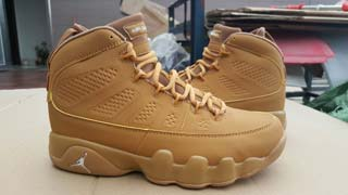 Air Jordan 9 retro Men shoes-25