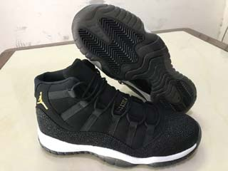 Authentic Air Jordan 11 Retro-180