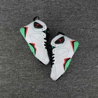 Air Jordan 7 Retro Kid shoes-1
