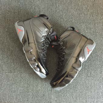Air Jordan 9 retro Men shoes-26