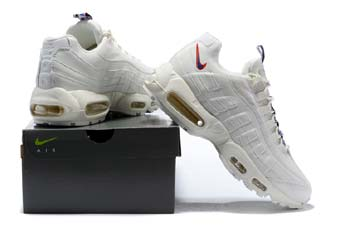 Nike Air Max 95 Women shoes-4