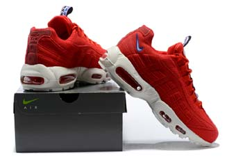 Nike Air Max 95 Women shoes-1