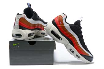 Nike Air Max 95 Women shoes-2