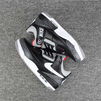 Authentic Air Jordan 3 Retro-6