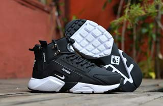 Huarache X Acronym City MID Leather -5