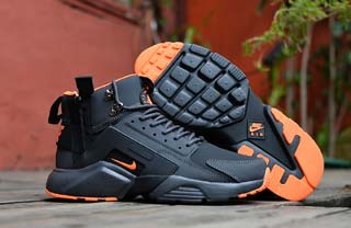 Huarache X Acronym City MID Leather -2