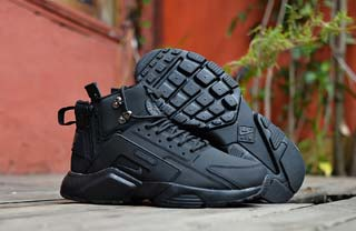 Huarache X Acronym City MID Leather -4