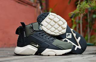 Huarache X Acronym City MID Leather -6