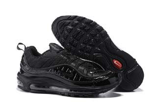 Nike Air Max 98 women shoes-4