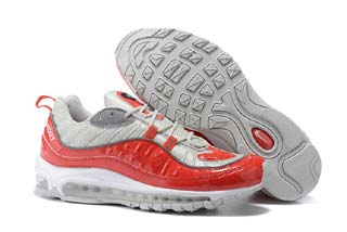 Nike Air Max 98 women shoes-3