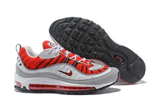 Nike Air Max 98 women shoes-6