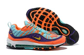 Nike Air Max 98 women shoes-2