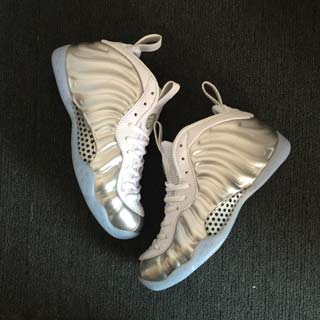 Air Foamposite Pro shoes-1