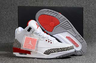 Authentic Air Jordan 3 Retro-7