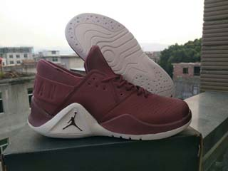 AIR JORDAN FLIGHT FRESH shoes-7
