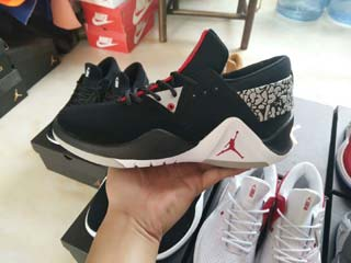 AIR JORDAN FLIGHT FRESH shoes-8