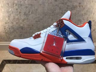 Air Jordan 4 Retro AAA shoes-2