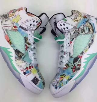 Wholesale Air Jordan 5 Retro-115