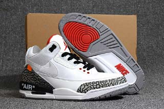 Authentic Air Jordan 3 Retro-16